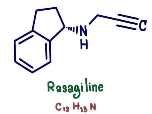 Rasagiline : présentation et indications