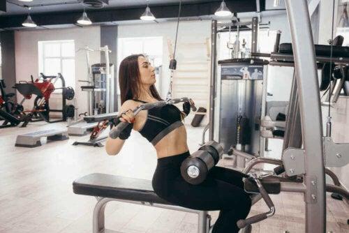 Le renforcement musculaire pour soulager une lombalgie