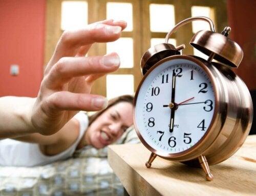 Le changement d'heure et ses effets sur l'énergie