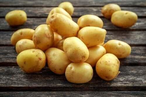La pomme de terre est-elle bénéfique pour notre régime alimentaire ?