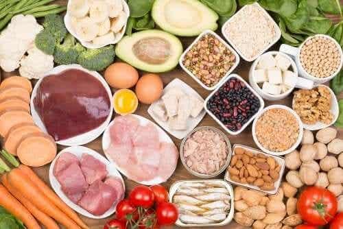 Aliments riches en biotine : les alliés de votre beauté