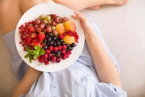 Eliminer la graisse au niveau des jambes en mangeant bien