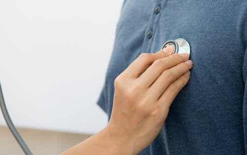 Classification des souffles au cœur