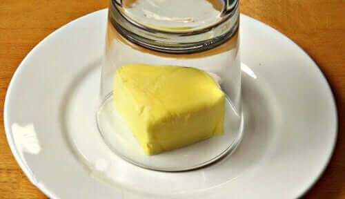 Un délicieux beurre à l'ail pour agrémenter vos plats