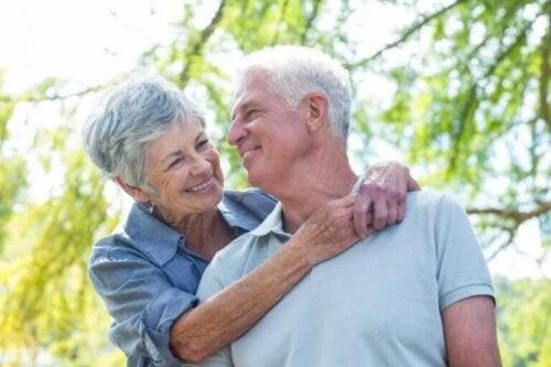 La vieillesse et la sexualité