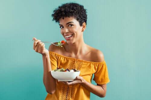 L'effet placebo dans l'alimentation