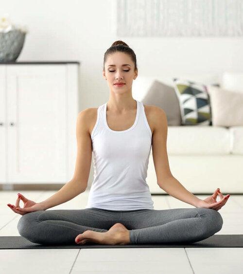 La méditation et les effets de la respiration