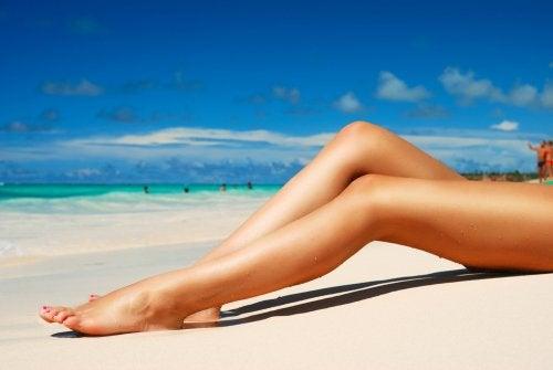 Des conseils pour éliminer la graisse au niveau des jambes