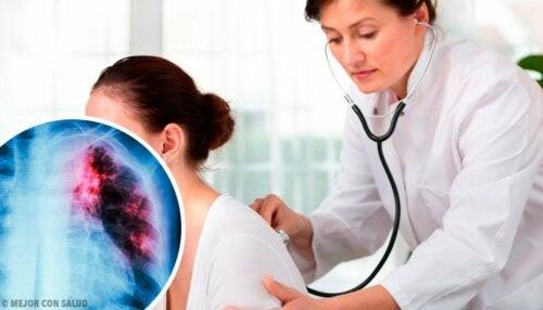 Des examens visant à diagnostiquer un nodule pulmonaire