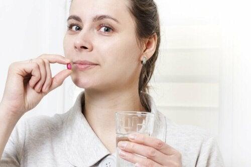 L'effet placebo d'un médicament