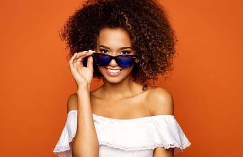 Accessoires tendances : les lunettes de soleil