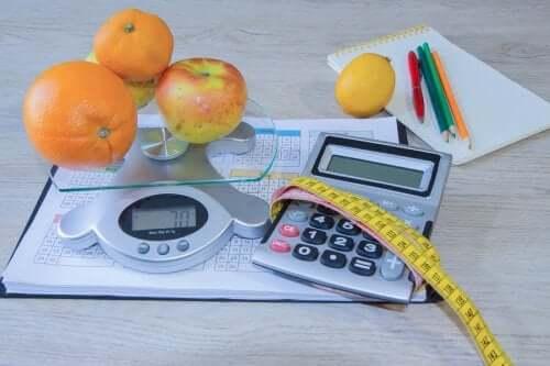 Comment agissent les fruits face à la perte de poids ?
