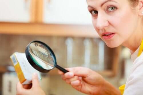 Chimiophobie : peur excessive des produits chimiques
