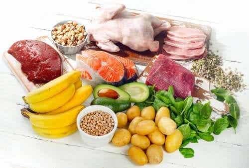Vitamines du groupe B : dans quels aliments les trouve-t-on ?