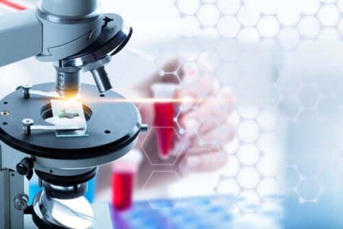 Qu'est-ce qu'une biopsie liquide ?