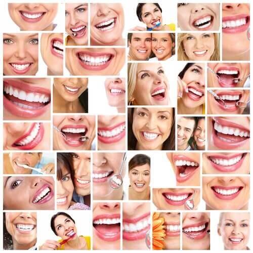 Guide sur l'utilisation des bains de bouche