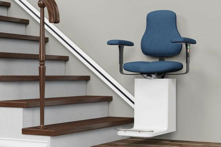 Utilité et bienfaits des chaises élévatrices pour les personnes âgées