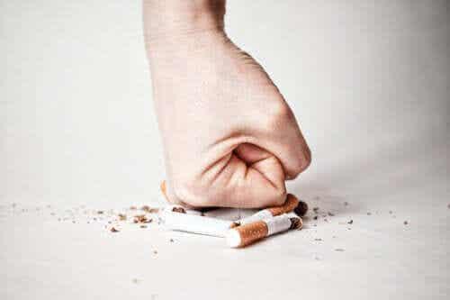 Sevrage du tabac : comment aborder chaque étape ?
