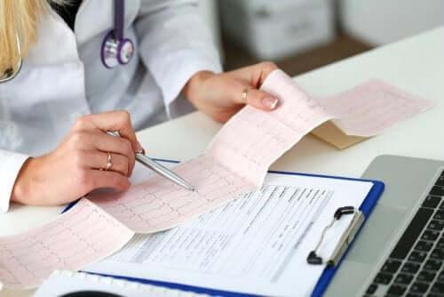 Le diagnostic du SCA par l'électrocardiogramme.