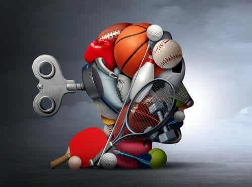 L'exercice est bon pour la santé cérébrale
