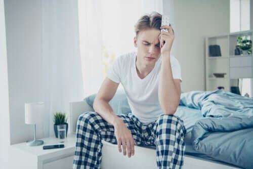 Médicaments à l'origine de la somnolence excessive