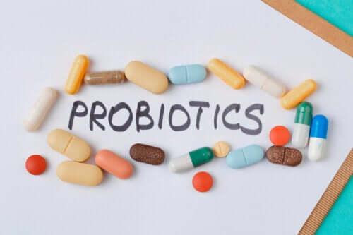 Les probiotiques : quand en consommer ?