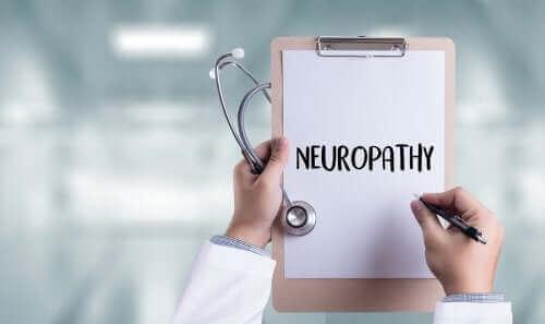 Qu'est-ce que la neuropathie diabétique ?