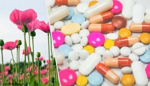 L'addiction aux opioïdes est un problème à combattre