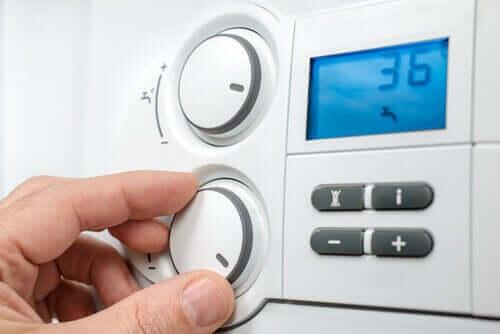 Réguler la température pour apaiser l'eczéma sévère