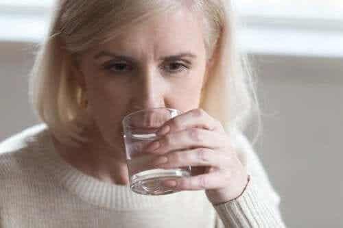 Le rôle de l'alimentation à l'heure de soulager les symptômes de la ménopause