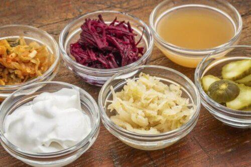 Faut-il consommer des aliments fermentés ?