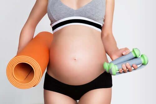 Sport pendant la grossesse : que faut-il savoir ?