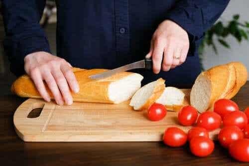 Le pain est-il un aliment qui fait grossir ?