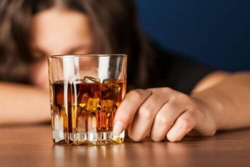 Colite ulcéreuse et boissons alcoolisées
