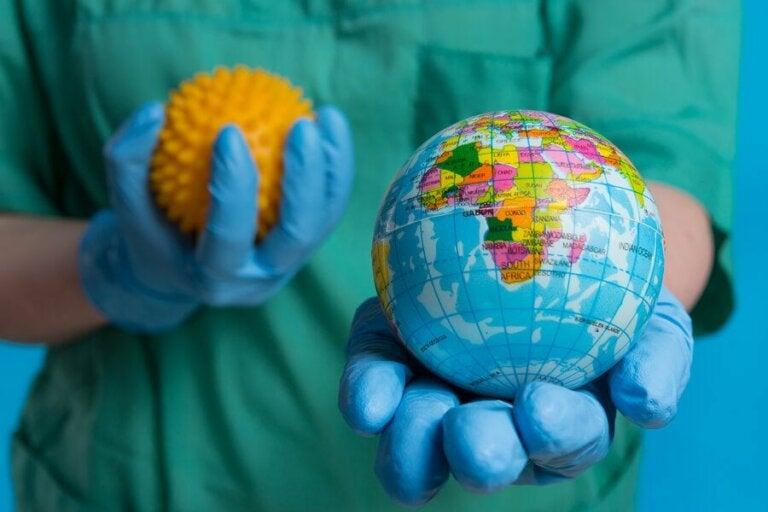 La terminologie à prendre en compte en période de pandémie