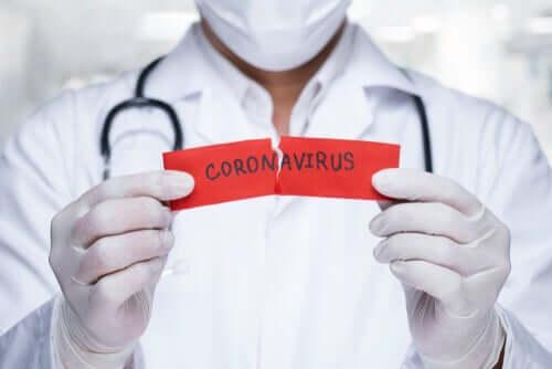 Mythes sur le coronavirus