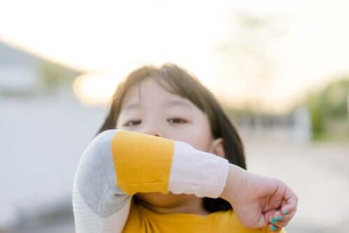 Le coronavirus chez les enfants