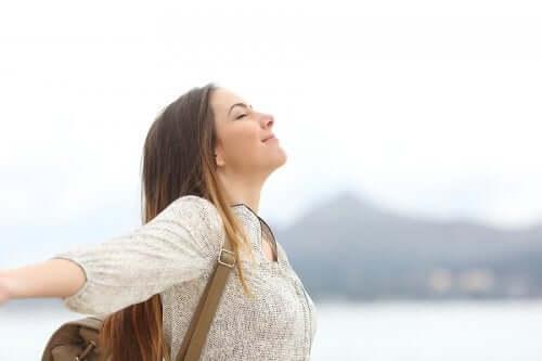 Exercices de respiration pour améliorer le sommeil