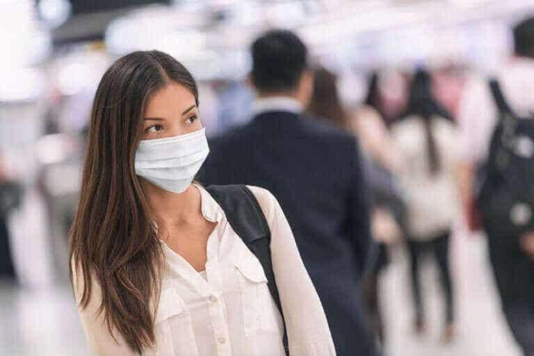 Recommandations pour éviter d'être contaminé par les coronavirus