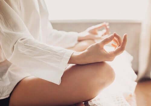 Techniques de relaxation pour les périodes de crise