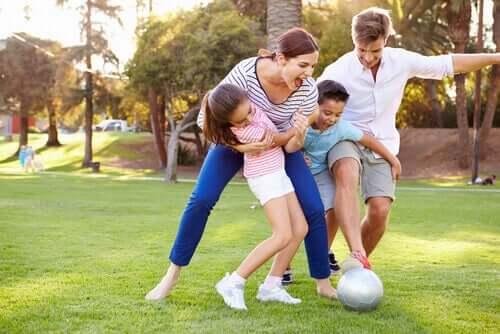 Apprendre des jeunes enfants en prenant le temps de jouer
