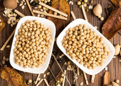 Protéine de soja: est-elle bonne ou mauvaise pour votre santé?