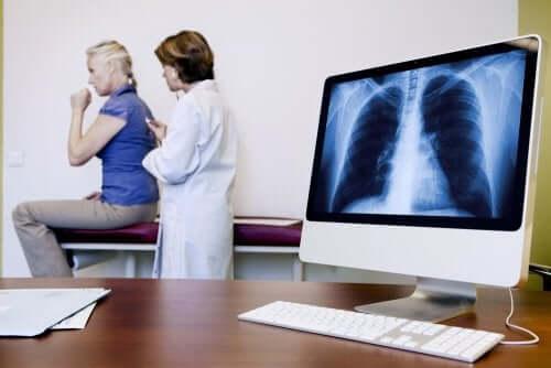 L'asbestose : signes et symptômes