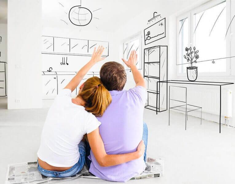 Reconcevez votre intérieur pour une relation de couple plus heureuse