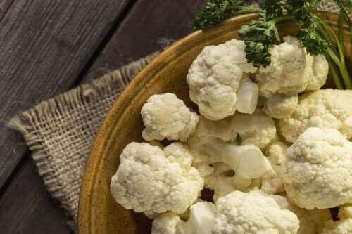 5 façons de préparer un smoothie au chou-fleur