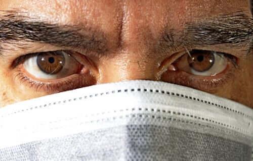 Conjonctivite : le nouveau symptôme du coronavirus ?