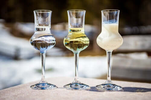 Les alcools digestifs : sont-ils recommandés ?