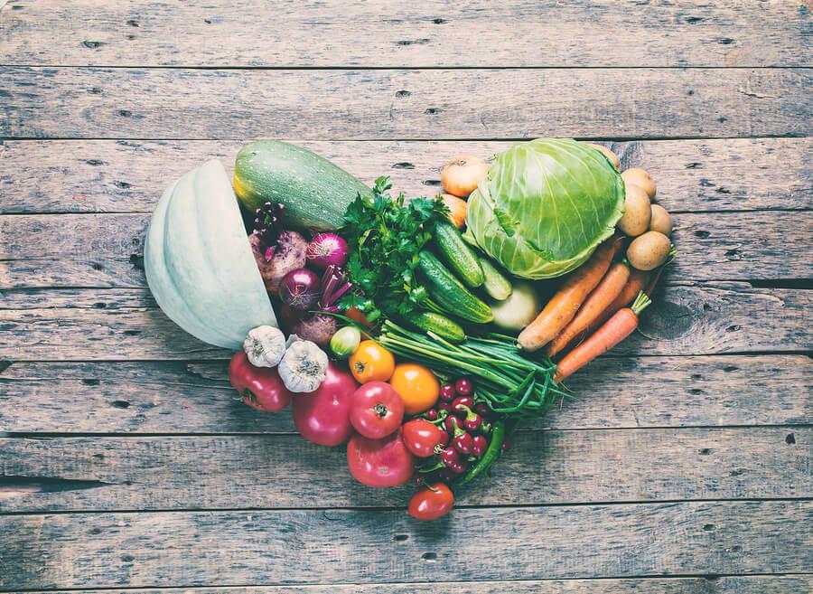 L'alimentation pour la santé cardiovasculaire
