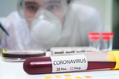 Des analyses menées pour savoir si on peut contracter à nouveau le coronavirus après avoir été guéri