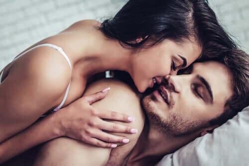 Le sexe pendant le confinement